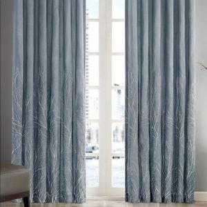 "Madison Park 50""x108"" Curtain Panel Pair"